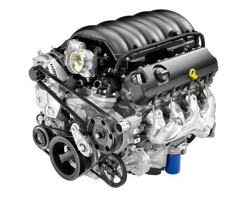 Powertrain Technology Moves to the Forefront