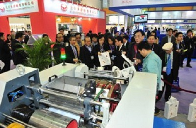 Printing South China/Sino-Label 2013 attracted over 50,000 visitors