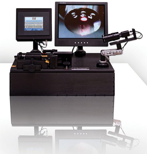 Introduces all new line of vision inspection products for plastic containers at NPE 2012