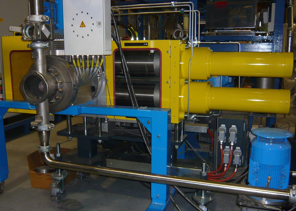 MRC Polymers Introduces Recycling Solutions Division