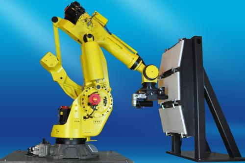 Robotic Advances in Aerospace Manufacturing