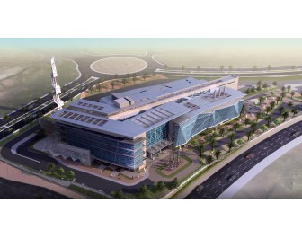 SABIC to build four new R&D centers in 2013