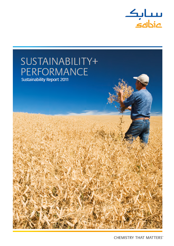 SABIC releases inaugural Sustainability Report