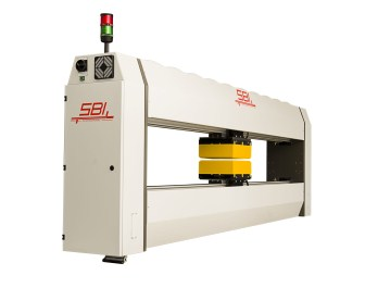 SBI showcases range of thickness control devices for film and sheet extrusion