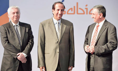 Sabic opens technology centres in India and China