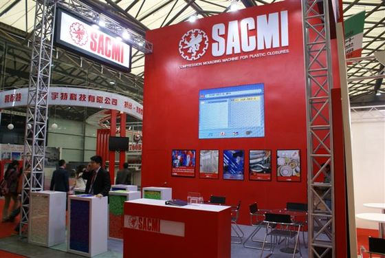 Sacmi, the plastic industry's global partner