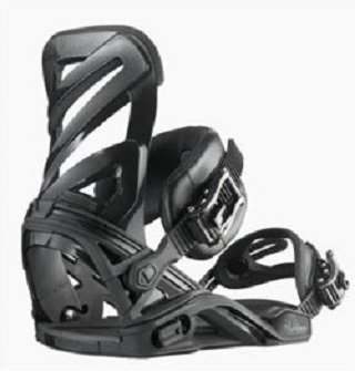 Salomon's snowboard binding made with DSM's bio-based PA