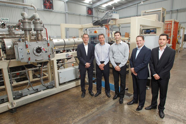 Sinea acquires Gneuss Processing Technology for recycling business