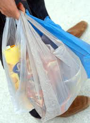 Single-use plastic bag consumption by UK touched 8.1 billion in 2012