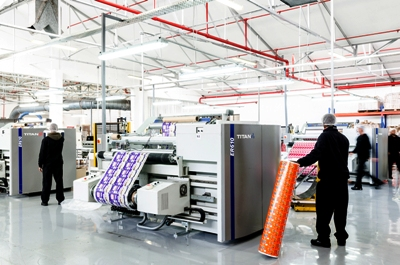 CTP flexibles (South Africa) adds 3 more Titan ER610 compact slitter rewinders
