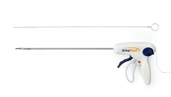 Solvay's Ixef® PARA Selected Over Metal in New Disposable Laparoscopic Dynamic Retraction System