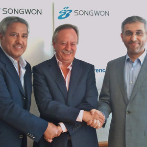 Songwon Industrial Group concludes 2012 with positive Q4 and year end financial results