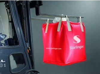 Starlinger debuts new RX 8.0 loom for heavy duty fabric