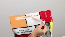 Starlinger highlights its PP*STAR bag at interpack 2014