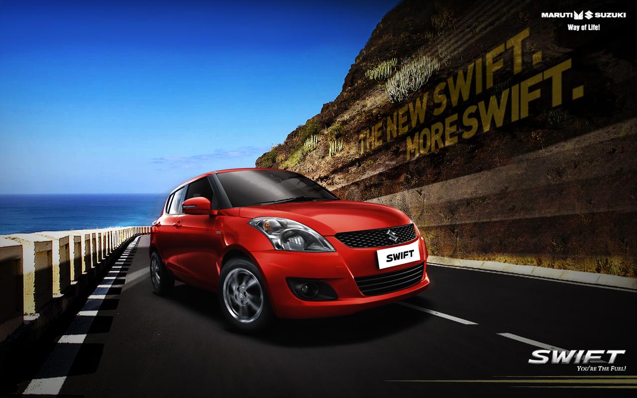 Maruti Suzuki installs plastic fuel tank in newly unveiled Swift