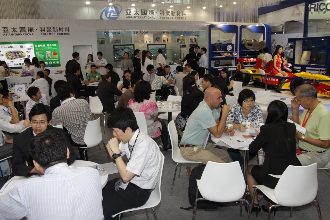 Teijin to Exhibit at Chinaplas 2013, Asia's Largest Plastics Show