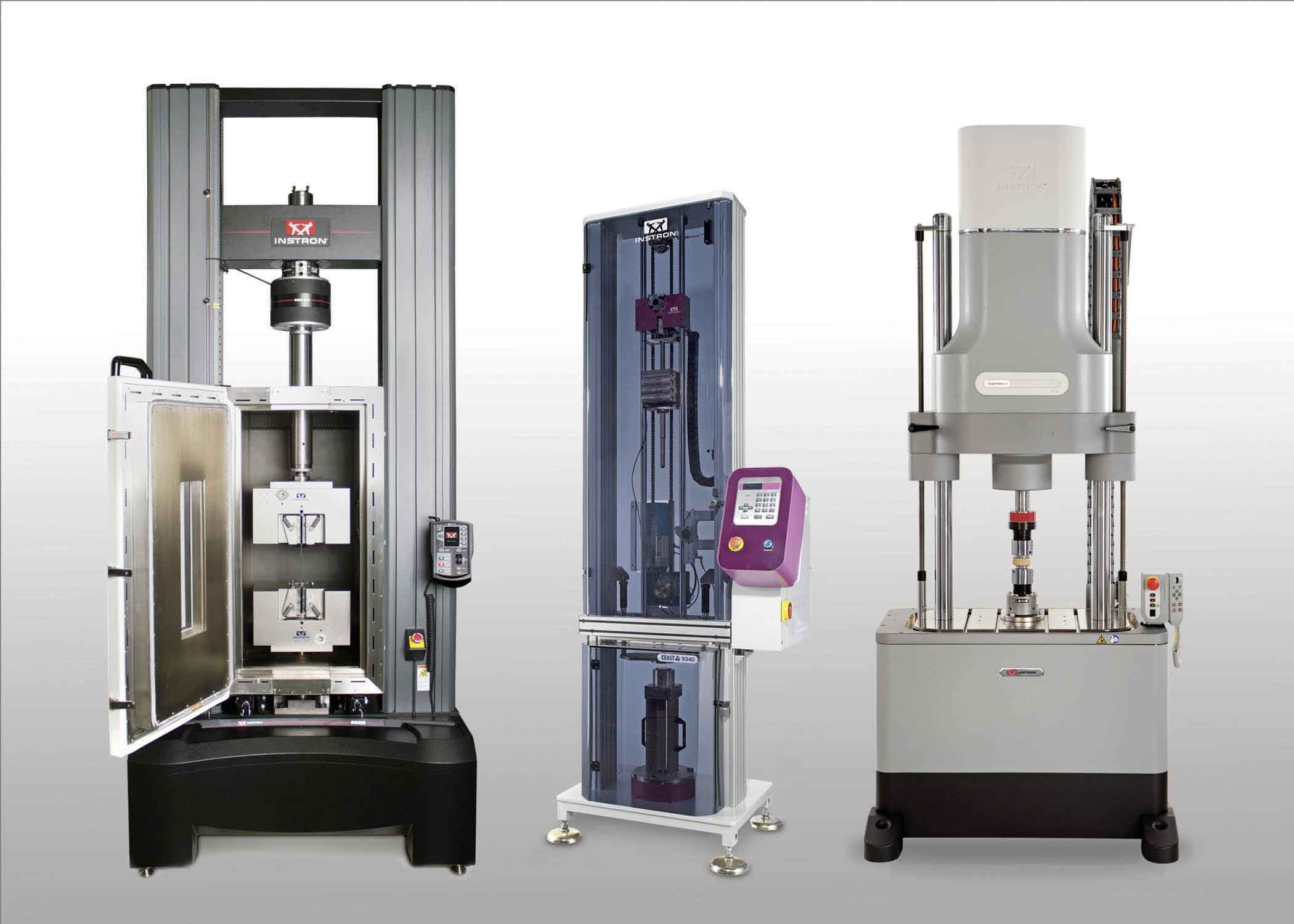 Testing Systems and Digital Image Correlation Designed for Highest Measuring Accuracy
