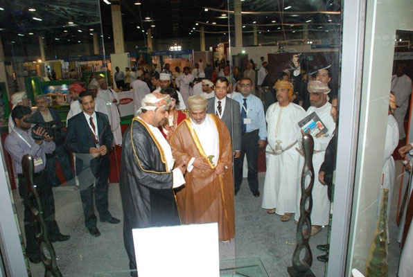 Oman Plast 2014 to be held from February 11-13
