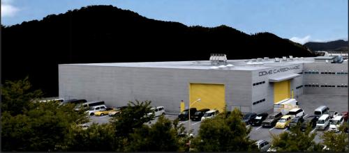 Toray to acquire automotive parts manufacturer Dome Carbon Magic