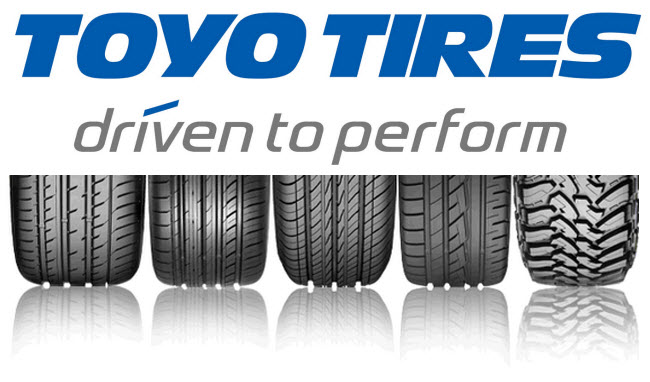 Toyo files complaint against infringement of tire patents