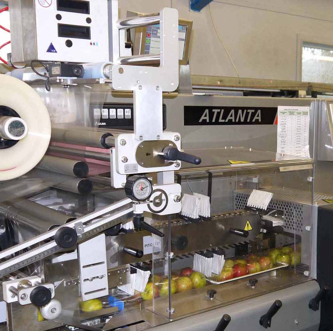 Ulma's Trayless Solution is at the Core of Successful Apple Packing