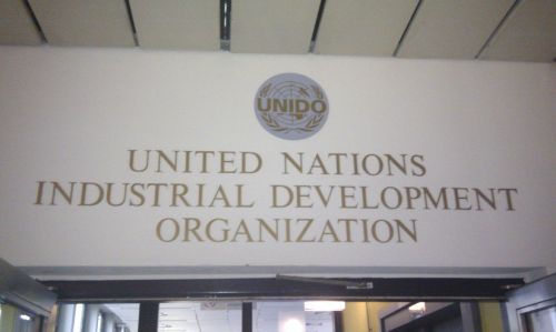 United Nations' Industrial Development