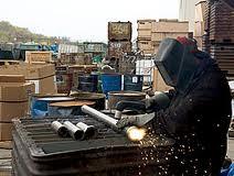 Universal Scrap Metals heralds major expansion plans in Kentucky