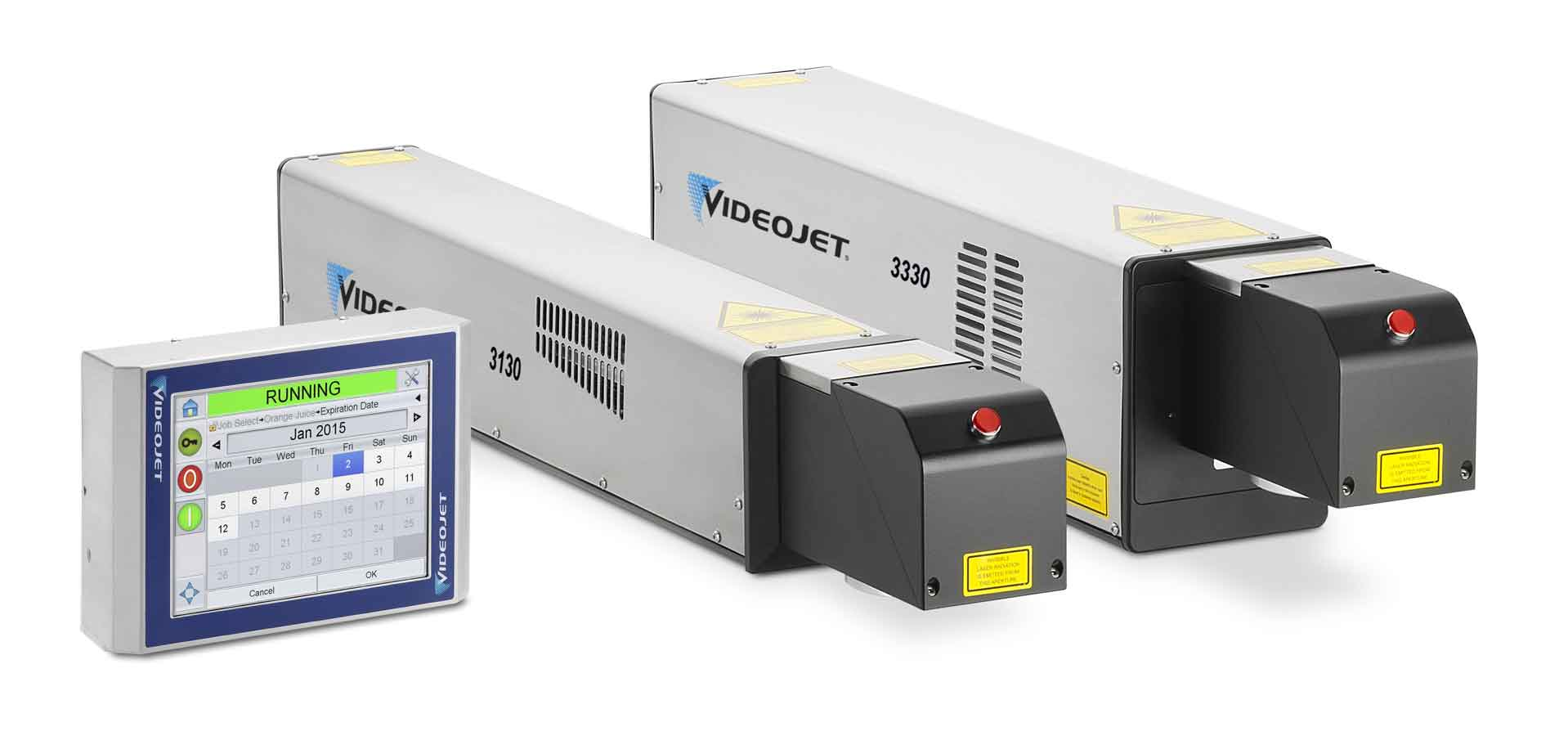 Videojet CO2 Laser Marking Systems Bolster Manufacturing Productivity
