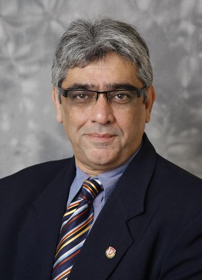 SPE Installs Jon Ratzlaff as President and Vijay B.Boolani as President-elec