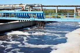 Waste water recycling plants- A probable solution to water crisis in Taiwan
