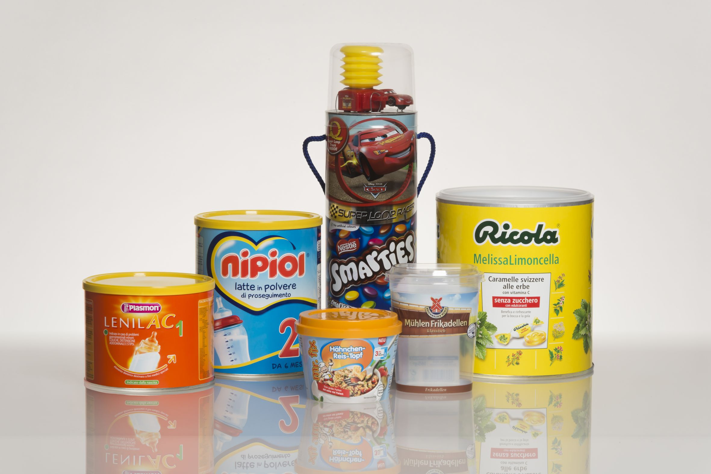 Weidenhammer presents versatile convenience packaging at FachPack 2013
