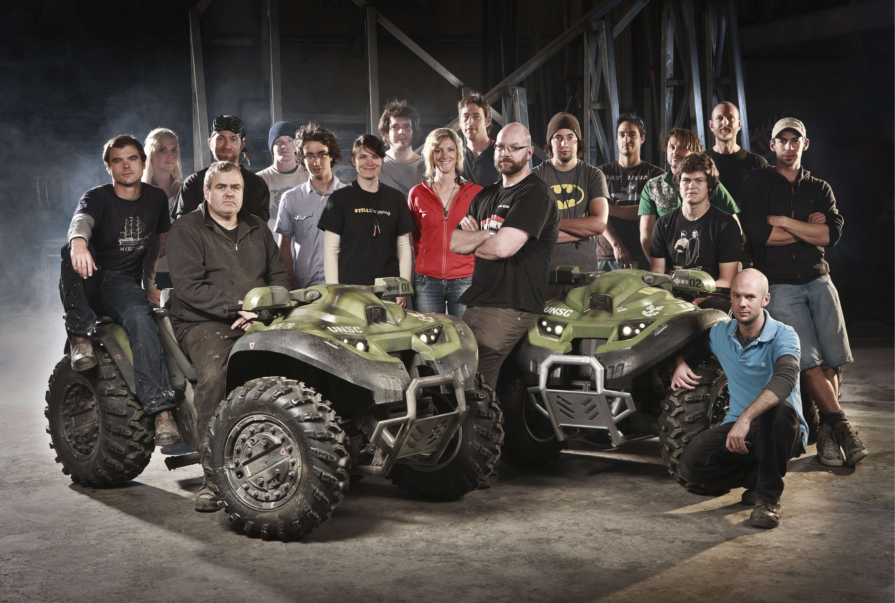 Delcam offers Weta Workshop fantastic software for fantastic projects