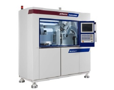 Wittmann Battenfeld's PowerSeries will be in live demonstration