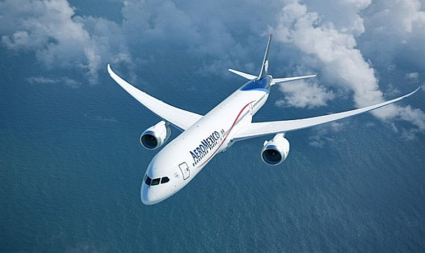 Boeing encourages suppliers to outsource to Mexico