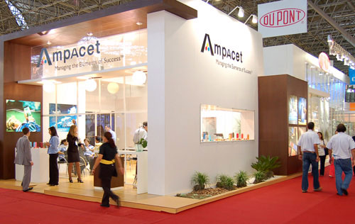 Ampacet Expands its Footprint in Luxembourg