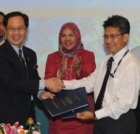 Turkey and Taiwan plastics industries sign MOU