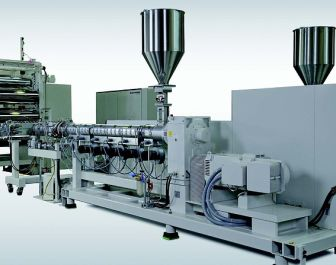 battenfeld-cincinnati sees strong demand for thermoforming sheet extrusion line from Asia
