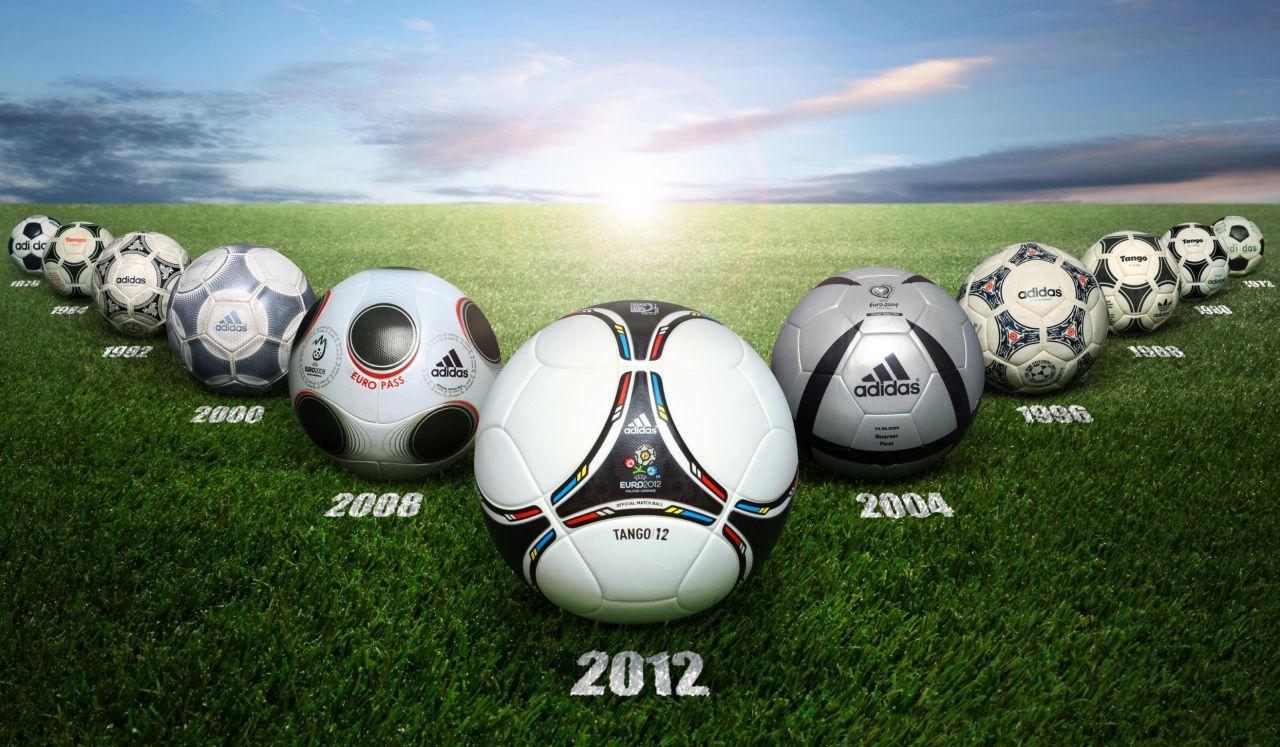 Bayer's PU improves flight properties of EURO 2012 official ball