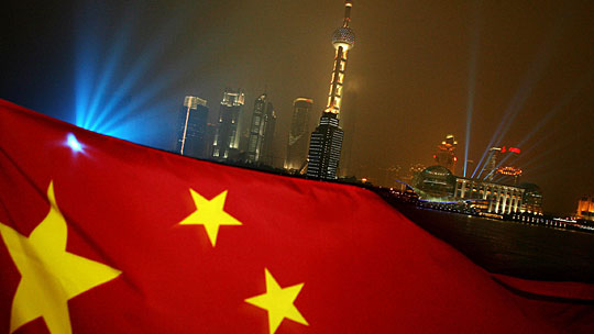 German firms to increase investments in China