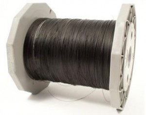 Lati and Gimac jointly present electrically conductive yarn
