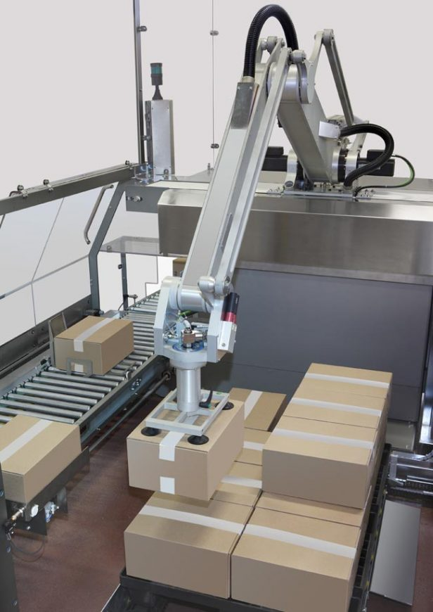 Best practices for buffering and packaging line design
