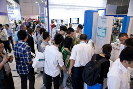 MEDTEC China 2013: 70% of exhibiting companies rebooked space for 2014
