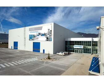 KraussMaffei's Slovakia plant expansion completed earlier than schedule