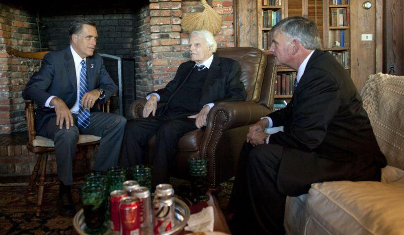 Graham Group talks American Kuhne deal