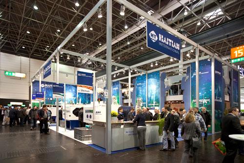Zhafir Plastics Machinery opens new subsidiary in India (10-2-2012)