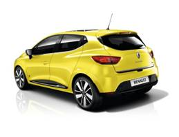 Styron develops First-in-Market Thermoplastic Lift-Gate Solution for the New Renault Clio