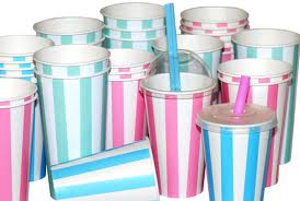 Cups and lids market boosted by food packaging