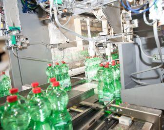 Krones' LitePac helps Italian water bottler increase sales by 30%
