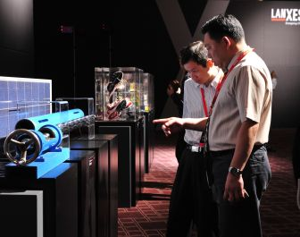 Lanxess Mobility Days 2012 kicks off in Shanghai on 6 September
