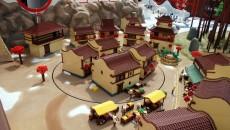 IDC Models Goes into Legoland